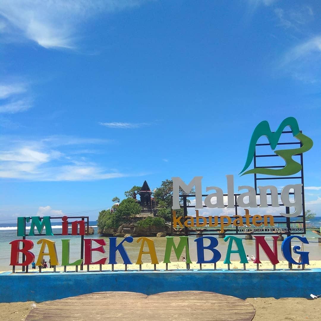 Harga Tiket Pantai Balekambang Malang Terbaru 2018 Harga Wisata Terbaru