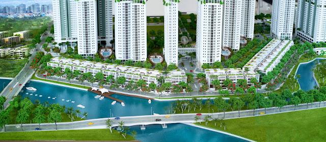 Mở bán chính thức dự án căn hộ The EverRich3 Quận 7