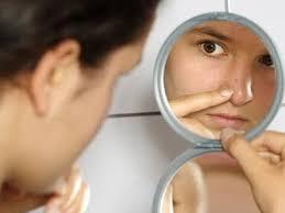 Penyebab penyumbatan kulit terjadi