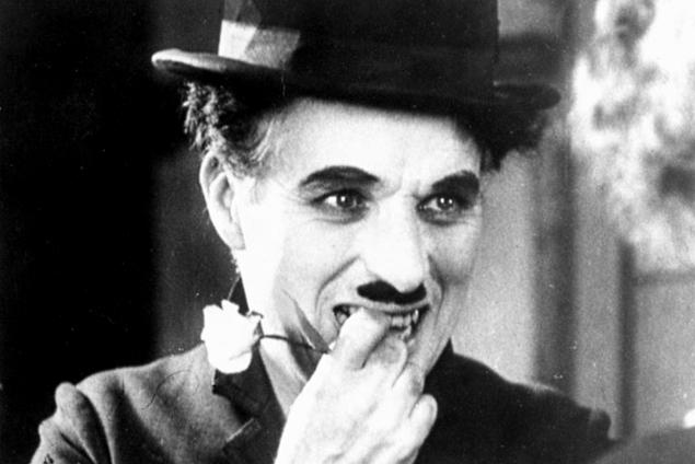 わたしという寓話: チャップリンの『街の灯』(1931年・アメリカ)