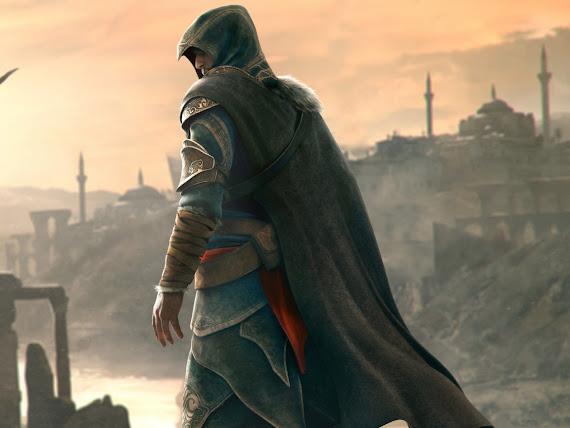 Assassin Creed download besplatne pozadine za desktop 1152x864