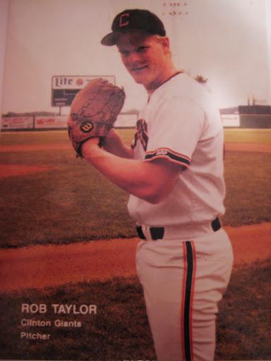 Baseball Cards Come To Life Rob Taylor On Baseball Cards