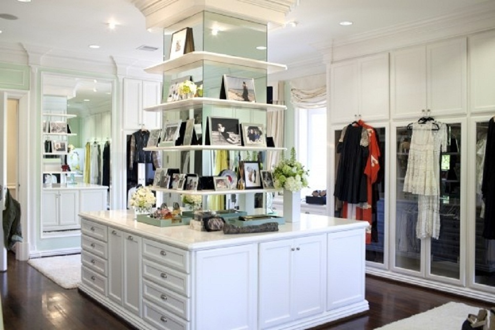 modern dressing room design ideas