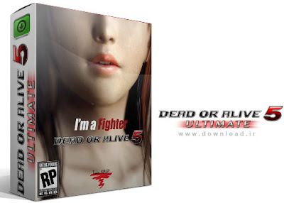 Dead Or Alive 5 Xbox360 PS3 free download full version