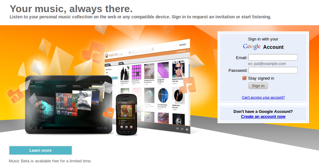 Install / Download Google Music Manager for Ubuntu