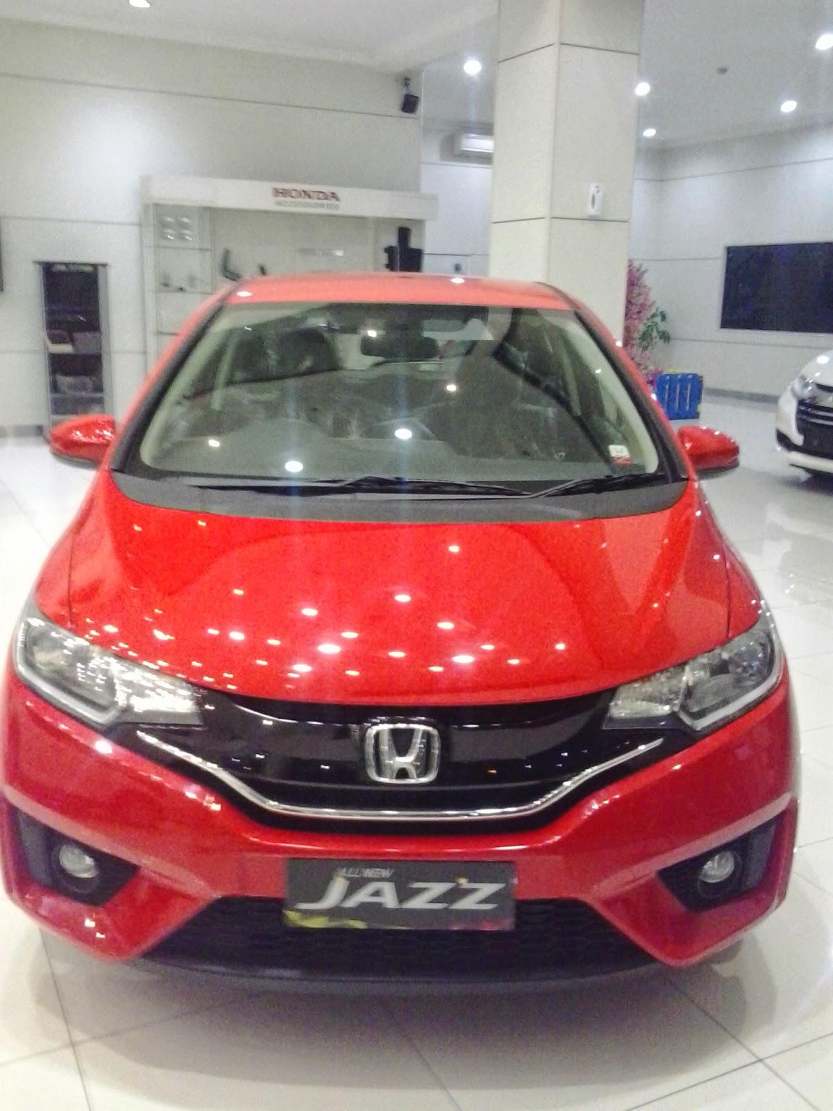 Honda Cikarang: Honda Rilis XR-V di Shanghai Motor Show
