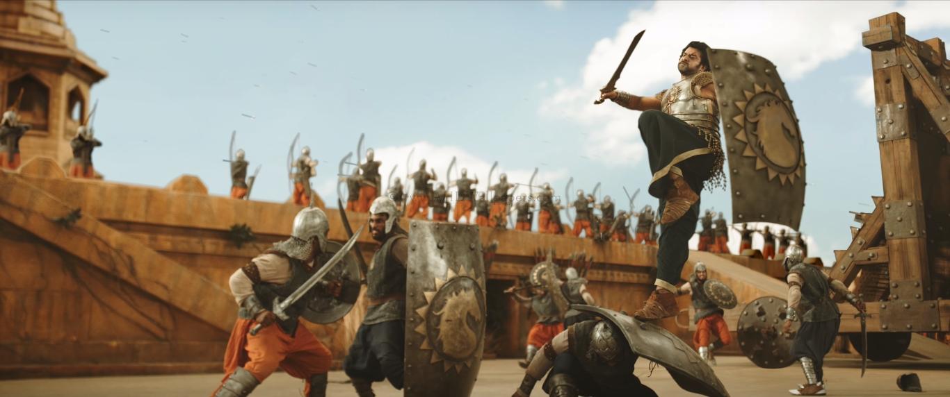 A Hd Wallpapers Baahubali 2 Full Movie Hd Wallpapers For Desktop