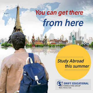 Foreign Education Consultants Hyderabad
