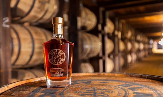 Highly Coveted and Extremely Rare, Blade and Bow 22-Year-Old Kentucky Straight Bourbon Whiskey Returns with a Limited Re-Release to Commemorate the 84th Anniversary of Stitzel-Weller's Opening