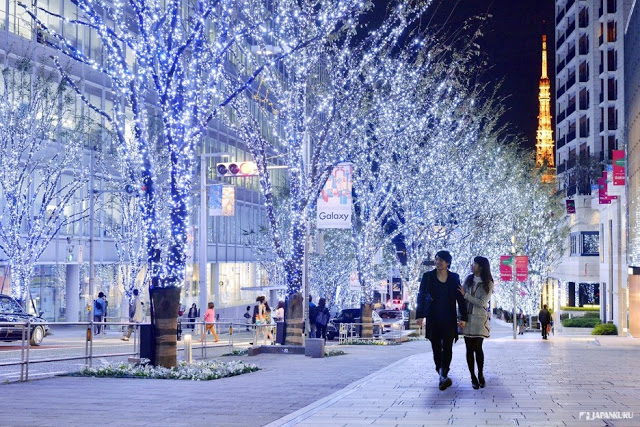 special 2016 christmas in tokyo episode 1 tokyo midtown christmas and roppongi hills artelligent christmas 2016