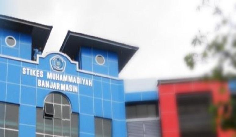 PENERIMAAN MAHASISWA BARU (STIKES-MB) 2017-2018 SEKOLAH TINGGI ILMU KESEHATAN MUHAMMADIYAH BANJARMASIN