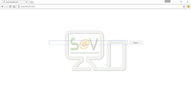 Searchfindit.com (Hijacker)