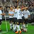 Corinthians encerra série negativa, bate o Vitória e avança na Copa do Brasil