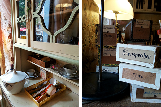 Berlin Vintageshopping Antiquitäten Vintage Interior Secondhand Shoppingtipps Travelguide Shoppingguide Holunderweg18 Blog