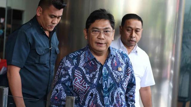 KPK Akan Jemput Paksa Politikus PDIP Utut Adianto