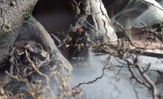 AoS28 The Eclipse Huntsman Witch Hunter