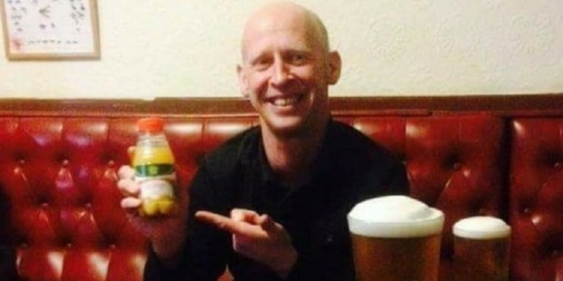 Show blamed for 'tourist hotspot' after climber Kevin Ryan's death