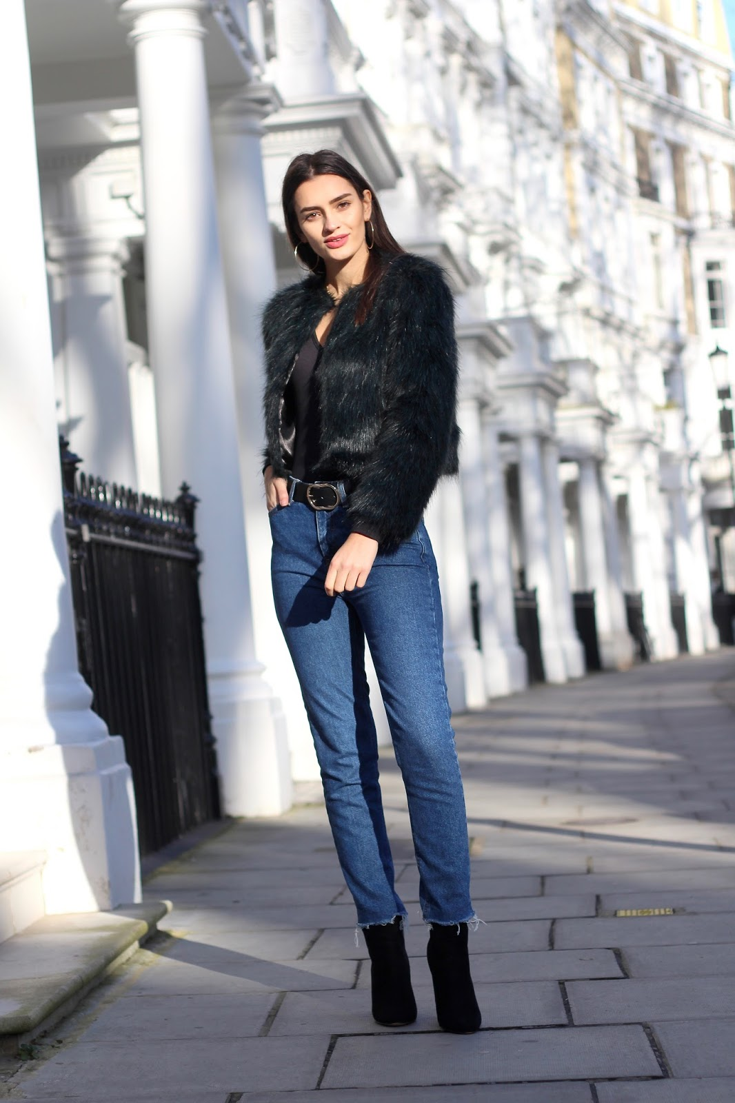 peexo fashion blog winter style london
