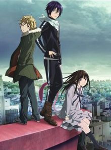 Noragami Bs.To