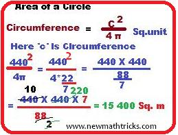 circle-mensuration-problems-and-solution-math-tricks