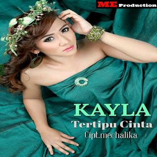 Kayla - Tertipu Cinta