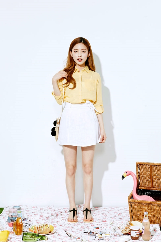 Korean Ulzzang Fashion - Official Korean Fashion