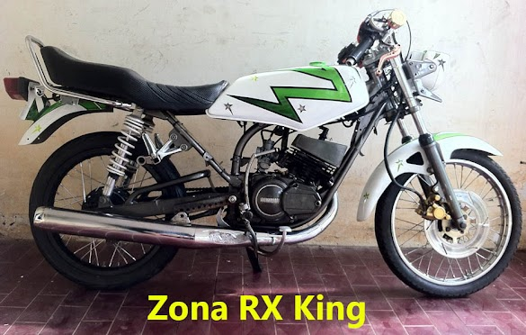 Tips Korek Blok RX King Harian