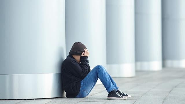 El estrés y el dolor alcanzan niveles récord en el mundo