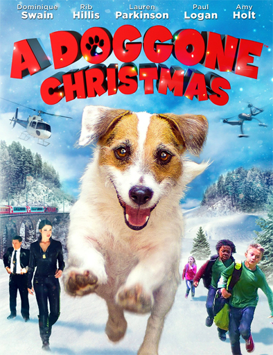 A Doggone Christmas (2016)