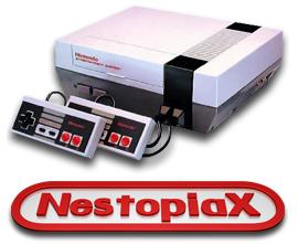 EmuCR: NestopiaX