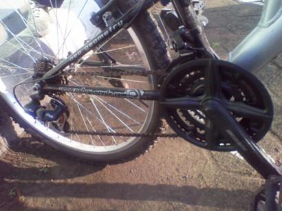 Barang Murah Tapi Bagus: Jual Murah Sepeda Polygon Tango