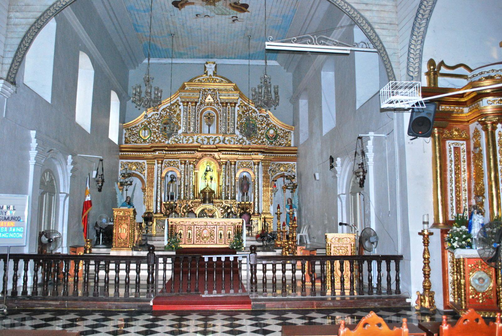 Barasoain Church Malolos City Bulacan B L A S T