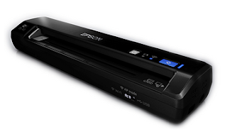 Epson WorkForce DS-40 Driver Download - Windows, Mac