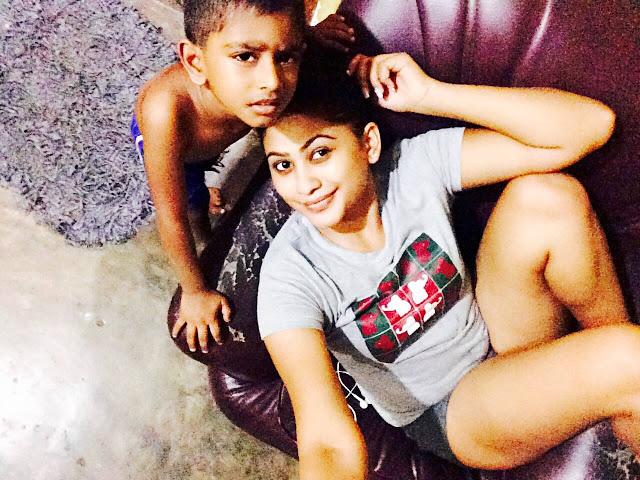 Piumi Hansamali Talk About Leaked Selfie