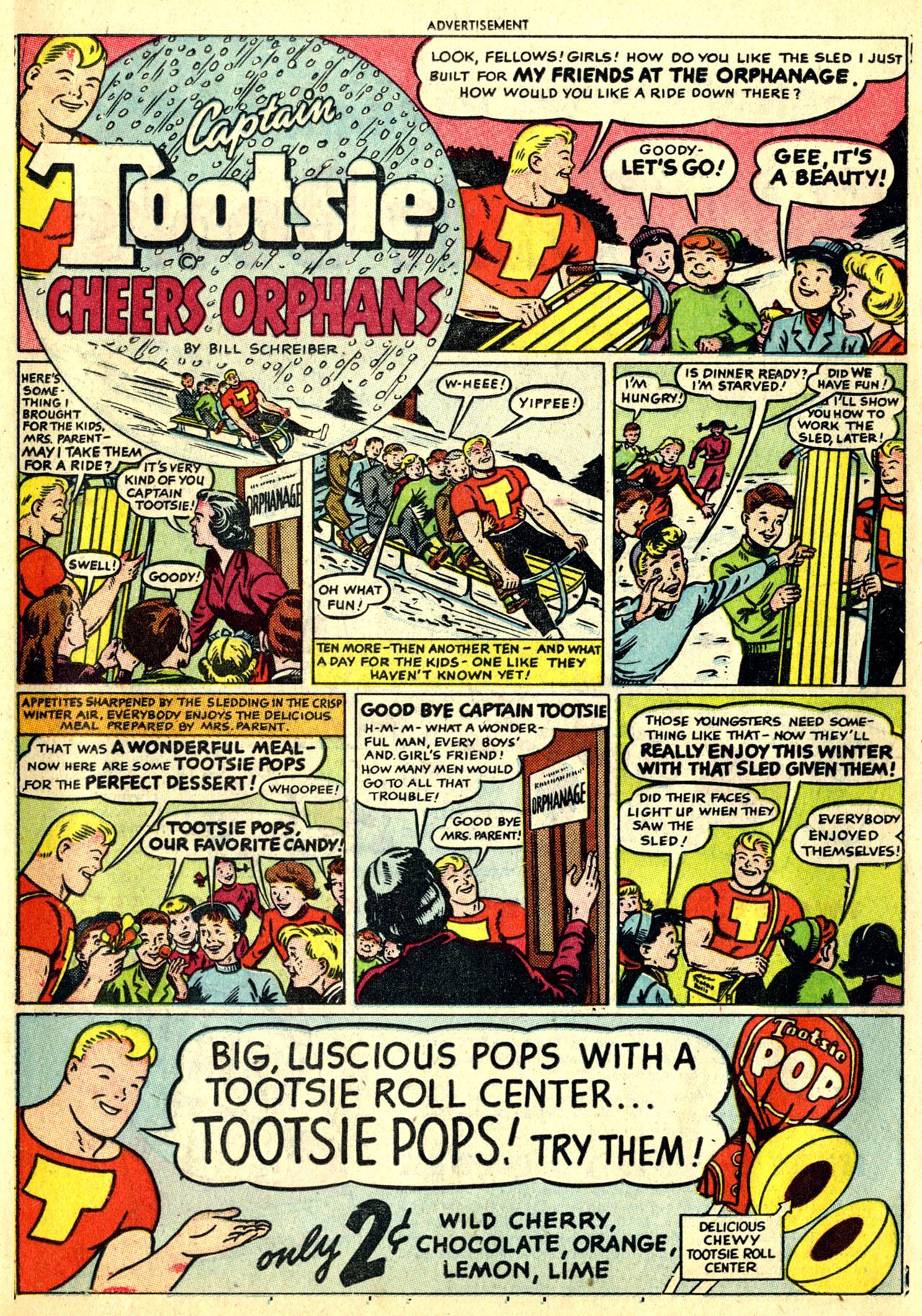 Read online Detective Comics (1937) comic -  Issue #168 - 18