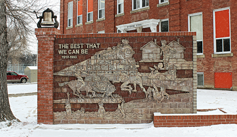 Riverside School Medicine Hat Alberta