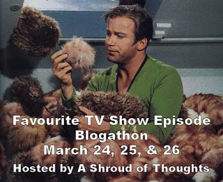 Favorite TV Episode Blogathon