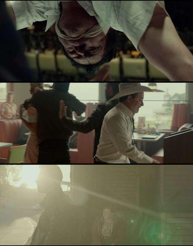 Compadres (2016) HD 1080p y 720p Latino