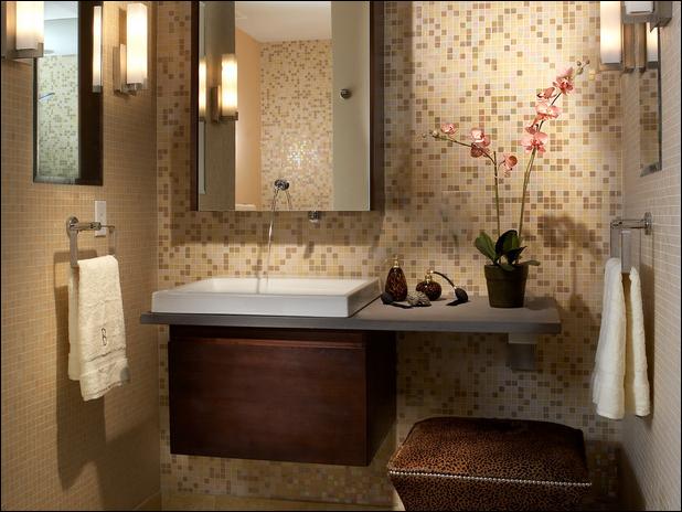 Bathroom Asian 17