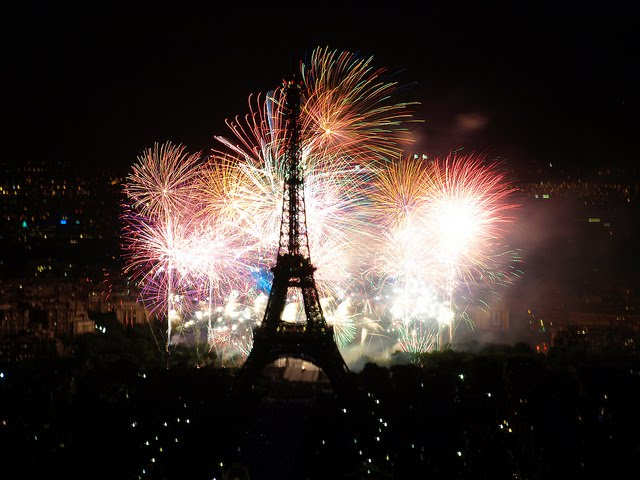 JustLuxe: Bastille Day in Los Angeles