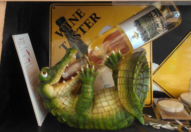 The Retro Dad The Florida Gulf Coast An Alligator And
