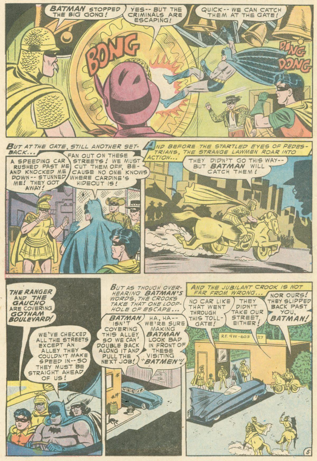 Read online World's Finest Comics comic -  Issue #180 - 26
