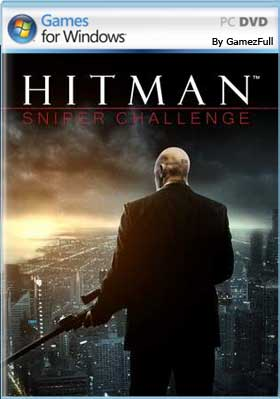 Hitman Sniper Challenge PC [1-Link] Full Español [MEGA]