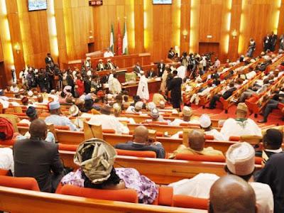 Senate Confirms MKO Abiola's Daughter NDIC Director