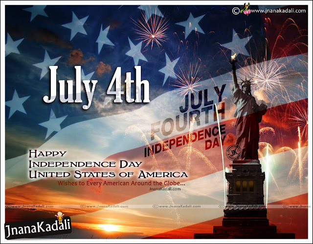 Here is a 2016 USA Happy Independence Day July 4th Quotes and Greetings images, Famous English July 4th Speech and Story,USA Independence Day Wallpapers and Messages,USA Independence Day Celebrations and Quotes images, best USA Independence Day Flag and Wallpapers, Inspiring USA Independence Day Wishes for Friends.