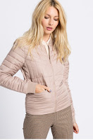 Geaca Marit Quilted Bomber • Only