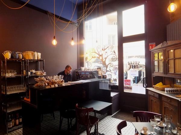 limoges sugar tree salon de thé pâtisserie
