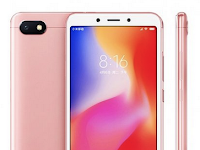 Xiaomi Redmi 6A USB Driver for Windows