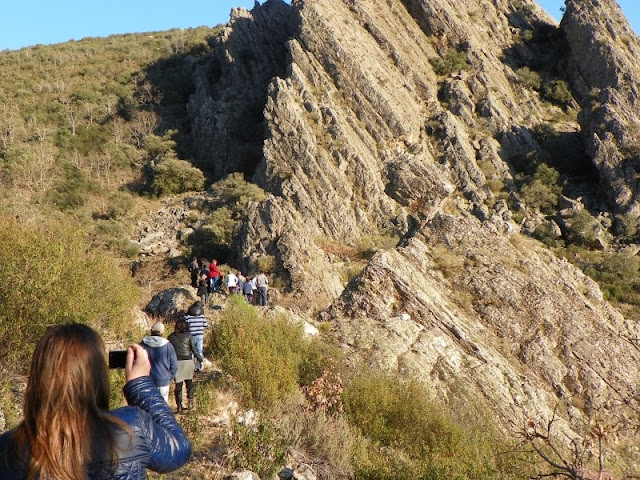 La importancia de Geoturismo