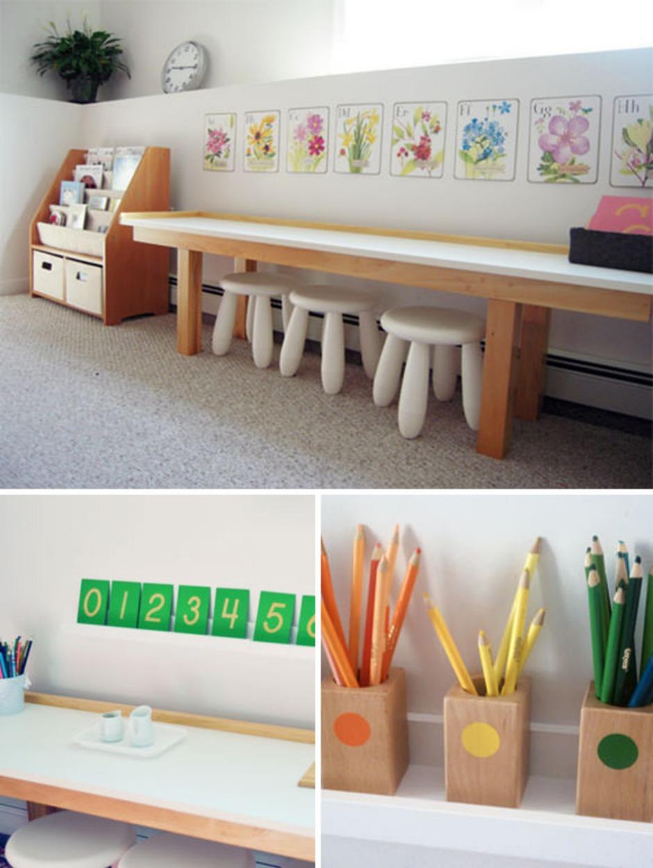 Cómo acertar con su primer escritorio.